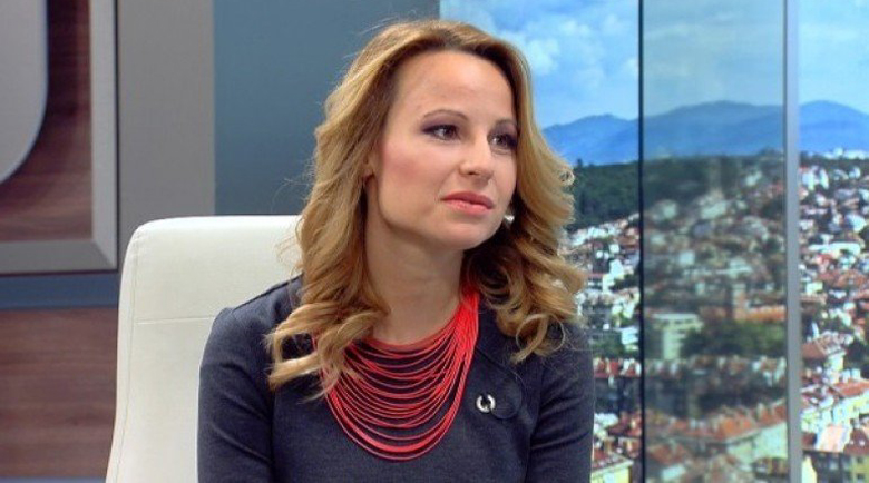 Мария Цънцарова стана репортер на годината, Ирина Жерева също с награда