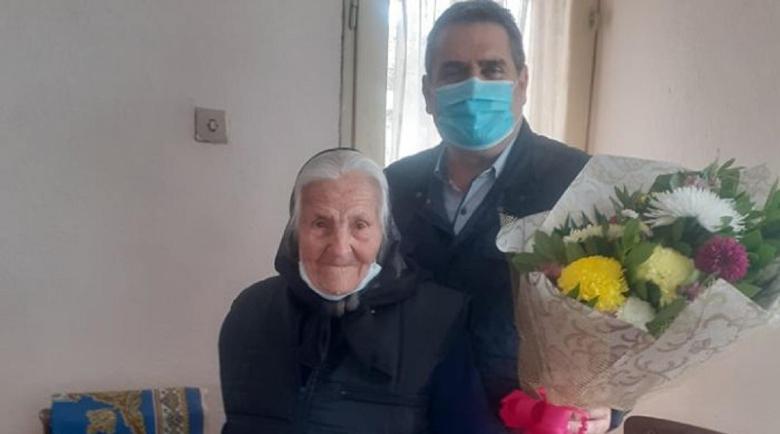 Радомирка отпразнува 100-годишен юбилей