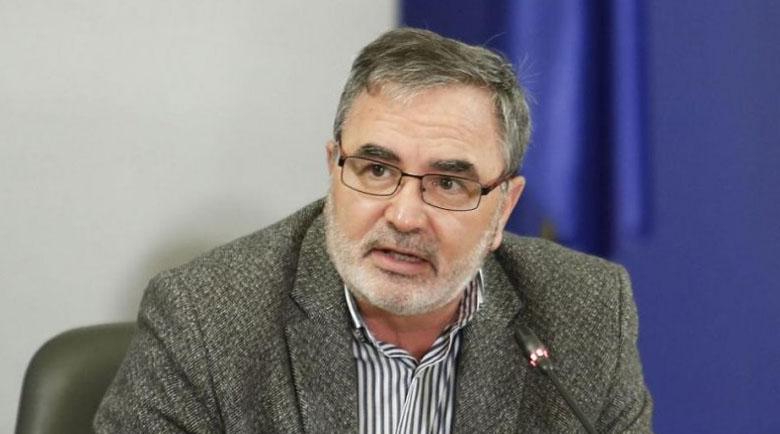 Доц. Ангел Кунчев: Изцяло вълната в Кюстендил се дължи на новия щам