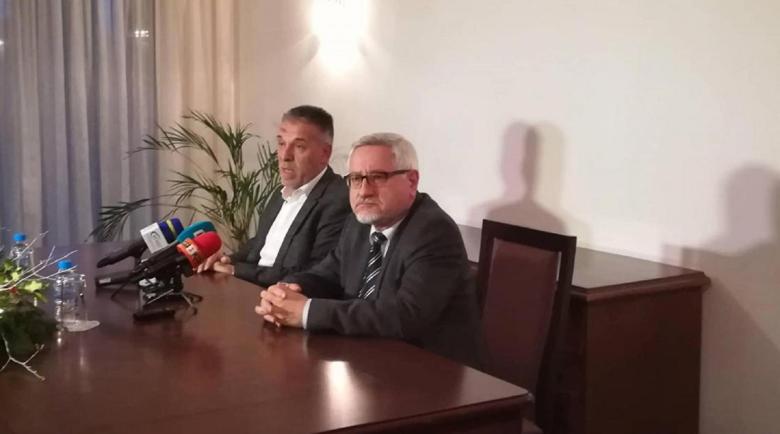 Проф. Ангел Димитров: Без политическа воля на Скопие няма да има решение на историческите въпроси