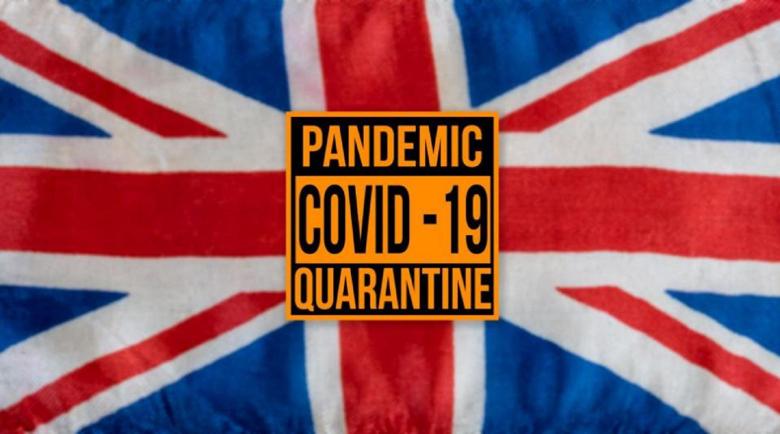 Великобритания скъси до 10 дни карантината