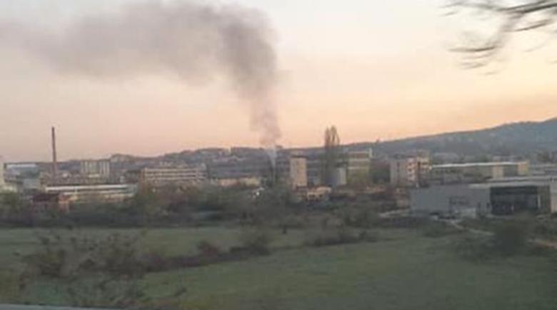 Благоевградчани излизат на пореден протест срещу мръсния въздух в града