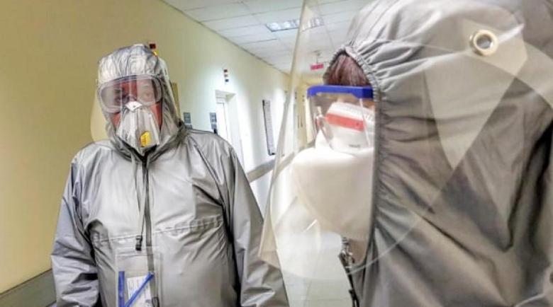 В инфекциозно отделение в Дупница не приемат пациенти с положителен антигенен тест, искат и PCR