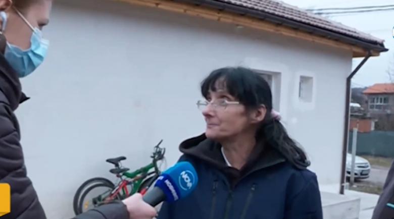 Вижте историята на Гергана от с. Драгичево, на която на Коледа наистина й се случи чудо