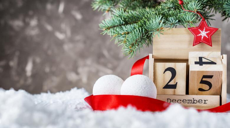 Коледа е! Честит празник! Имен ден празнуват светли имена