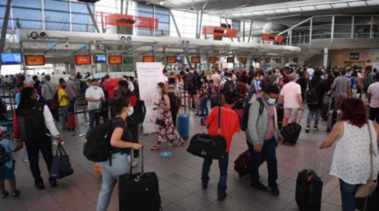 Стотици българи се прибраха у дома от Великобритания