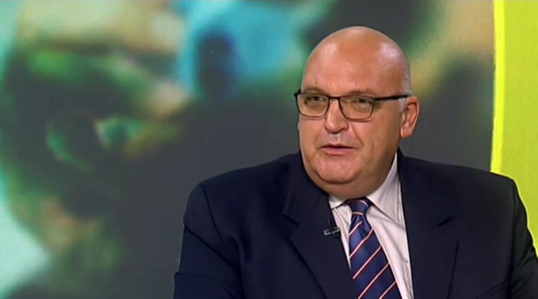 Д-р Брънзалов: Европейските държави с 80% ваксинирани забравиха за COVID епидемията