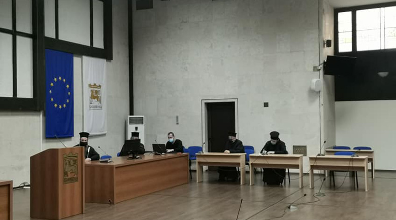 Одобриха идейния проект на новата църква в Благоевград