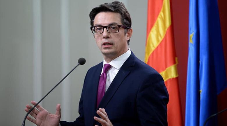 Пендаровски: Глупост е, че македонците сме били българи до 1945 година