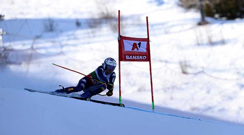 Световното по ски за младежи в Банско ще се проведе