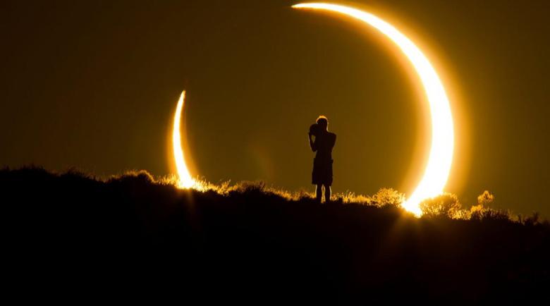 Задава се последното слънчево затъмнение за 2020-а, ще настъпят ли катаклизми?