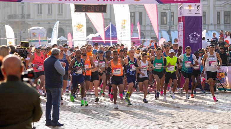 Победителката от Маратона на София изгърмя с допинг