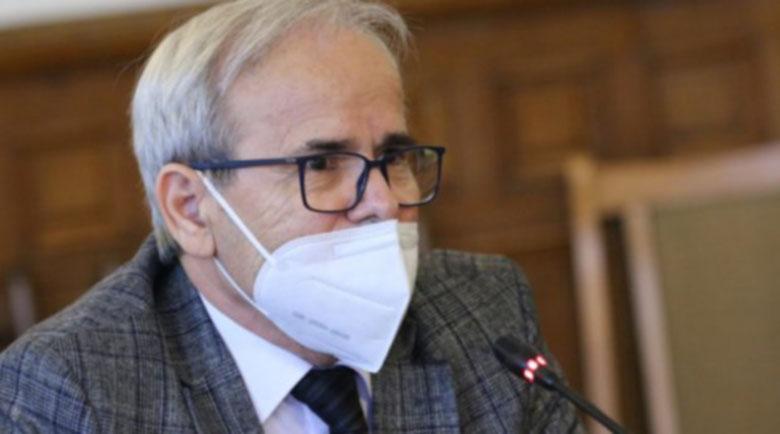Партията на Цветанов: Проф. Гюдженов да се извини на сънародниците ни в чужбина
