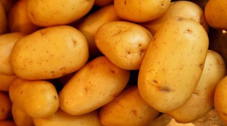 Пробутват ни германски картофи с етикети за български