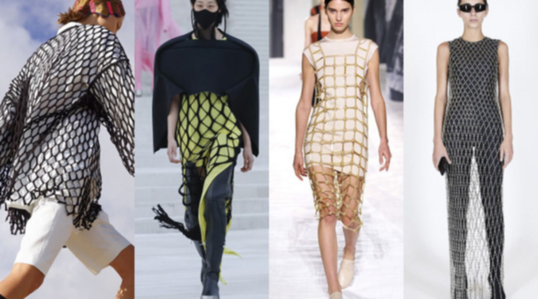 Моден хит през 2021-ва: Да уловим късмета в мрежите си!