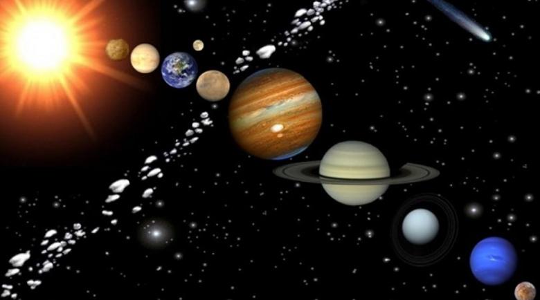 7 ретроградни планети ни връхлитат през 2021-ва