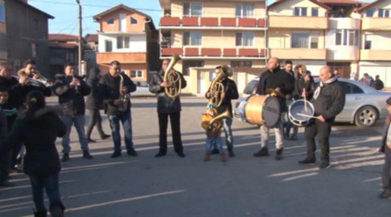 Банго Васил е – ромската нова година