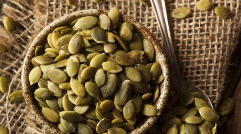 Тиквени семки помагат срещу простатит