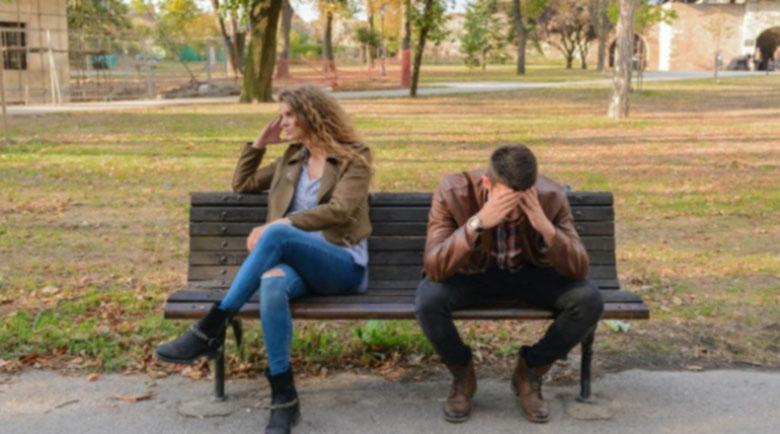 Любовните двойки, които никога няма да се разбират