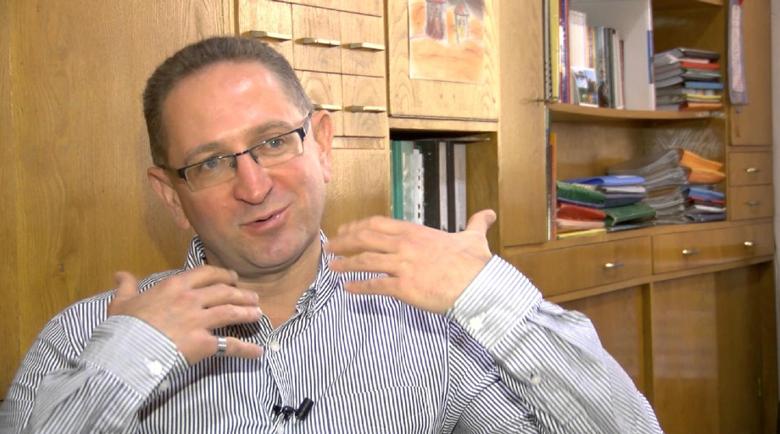 Доц. Георги Бърдаров: Кюстендил и Перник са в много тежко демографско положение