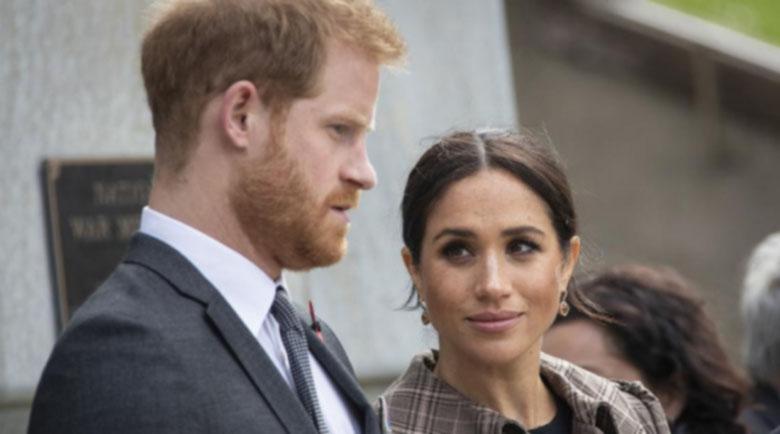 Принц Хари и съпругата му Меган очакват второ дете