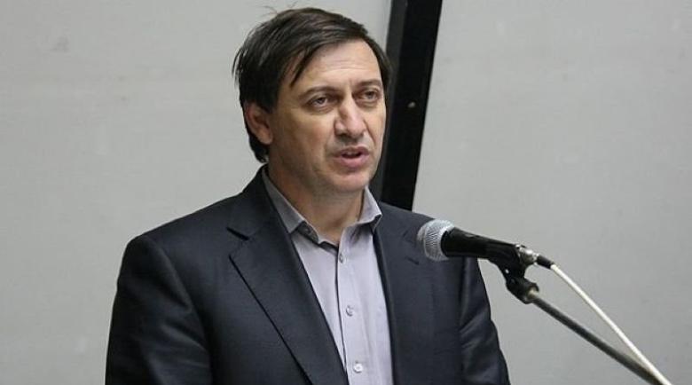 Такси помете бивш депутат в Благоевград