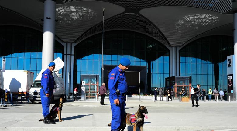 Течна кока за милиони турски лири заловиха на истанбулското летище