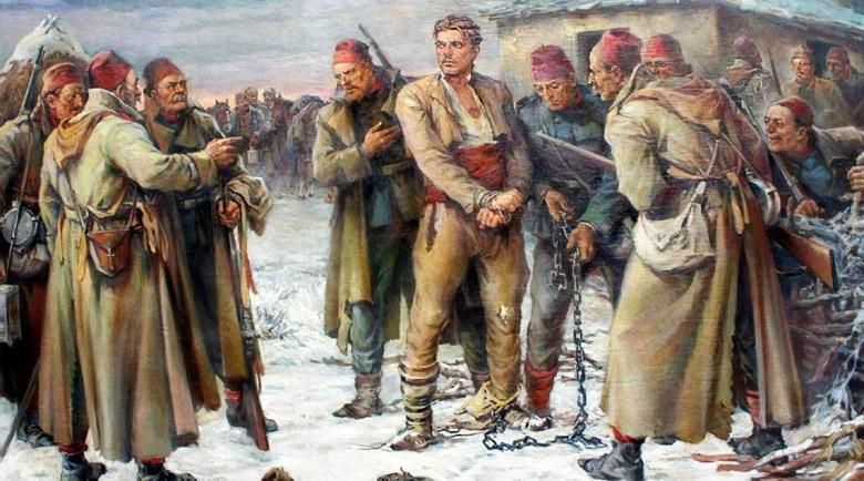 148 години от обесването на Васил Левски