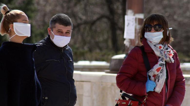 До 7 март: Маските на открито остават задължителни в Кюстендил