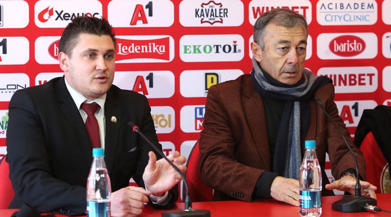 Обявиха за колко продават акциите на ЦСКА
