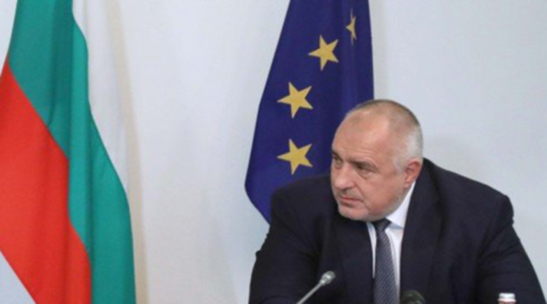 Бойко Борисов: На прага сме на политическа криза