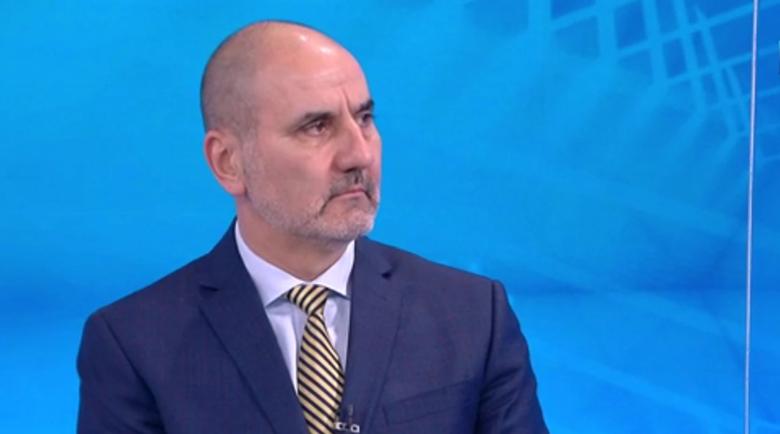 Цветанов: Хората не видяха смисъл в гласуването, явно е договорен кабинет