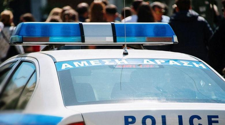 Спипаха млад мъж надрусан зад волана в Гоце Делчев