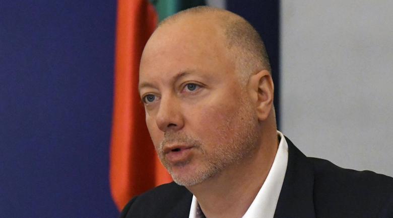 Росен Желязков отново е водач на листата на ГЕРБ-СДС