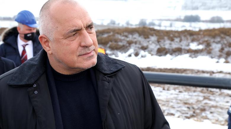 Борисов от Рилския манастир: Това ни е силата! Ако има проблем, го решаваме