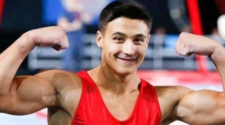 Благоевградчанин стана седми на Европейското по гимнастика