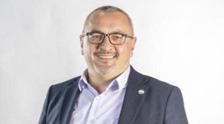 Кметът на Разлог пожела успех на новоизбрания депутат Иван Димитров