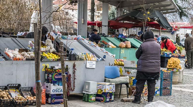 8 пъти скочи цената за помещенията на пазара в Сандански