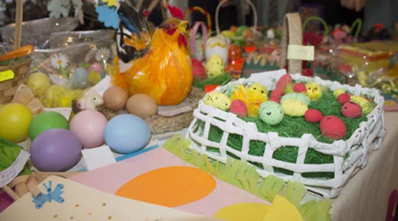 Великденски базар отваря днес врати в Сандански