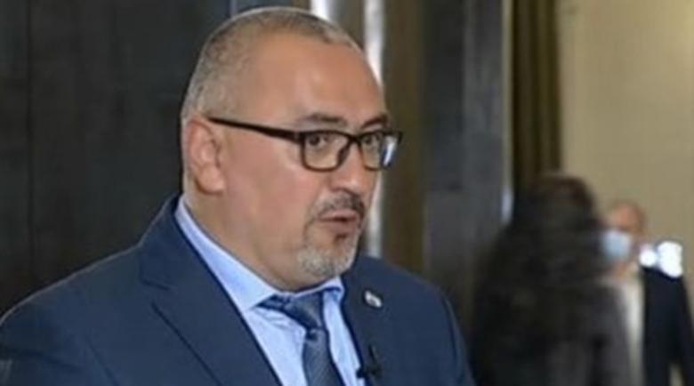 Депутатът Иван Димитров: Този парламент се обезмисли