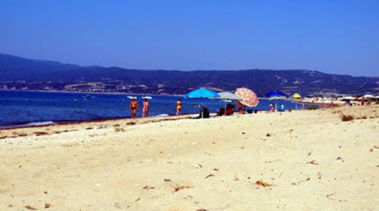 Истинско лято: Живакът скочи до 38 градуса в Гърция!