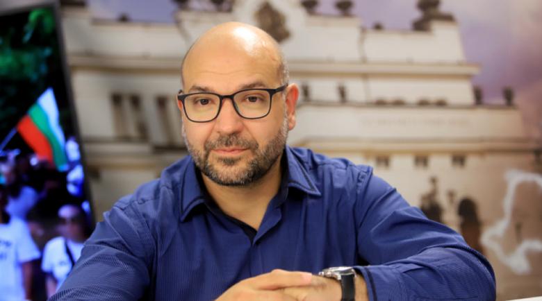 Христо Панчугов: Радев направи жест към БСП, Слави има шанс да е първи