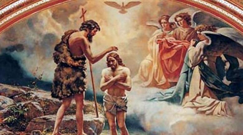На Светла събота се почита Свети Йоан