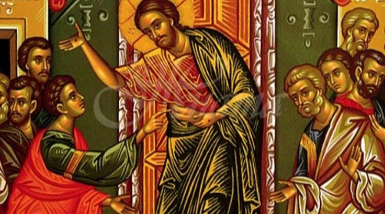 Томина неделя е – Великден на покойниците