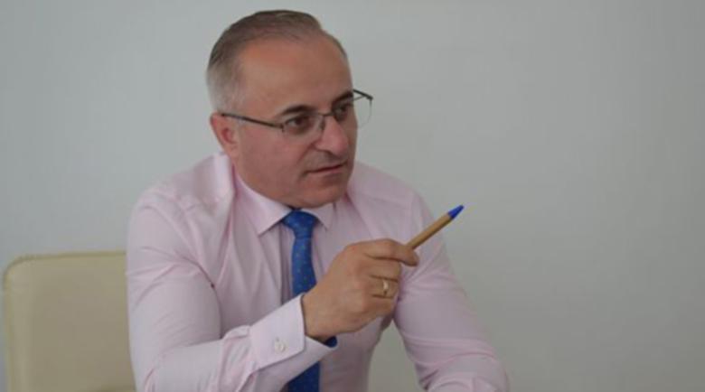 Атанас Стоянов: Новата съдебна карта ще лиши от достъп до правосъдие 60 000 души