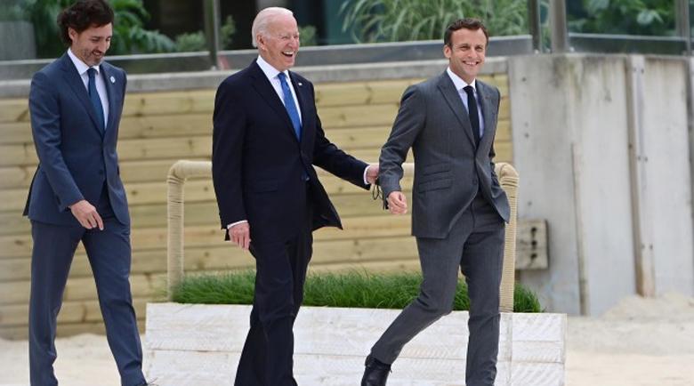 Байдън след срещата на върха на Г-7: Америка се завръща да води света
