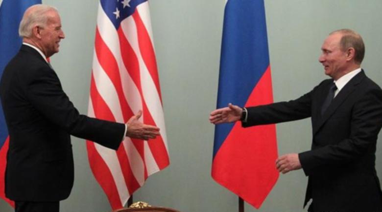 Президентът Байдън: Русия е в много трудна ситуация