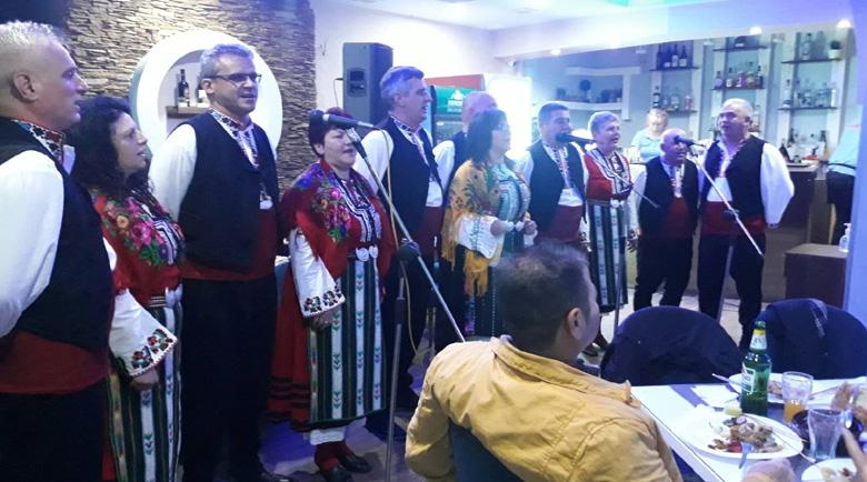Белица вдъхнови македонци с красивата природа и вековни традиции