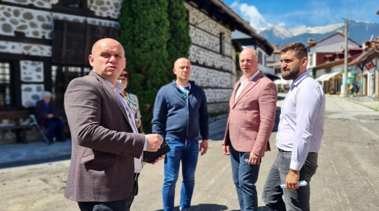 Росен Желязков: ГЕРБ е единствената партия, която има ясна политическа визия