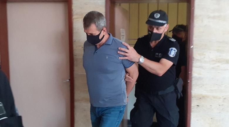 Оставиха в ареста мъжа, задържан с 16 кг хероин